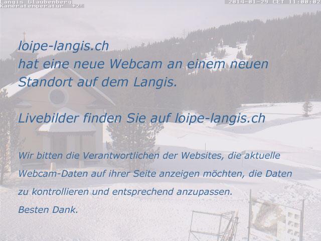 Moorlandschaft Glaubenberg Langis